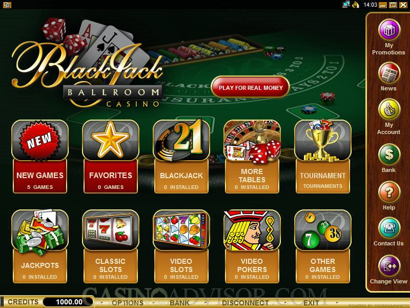 online casino rewards