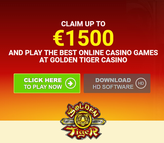 golden tiger casino erfahrungen